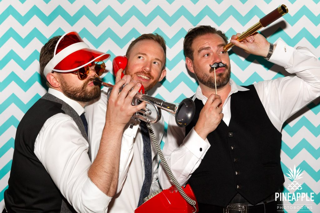 Manchester Photo Booth hire