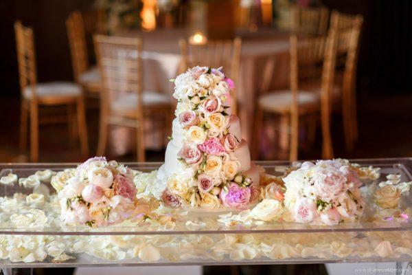 6 Awesome Wedding Cake Ideas