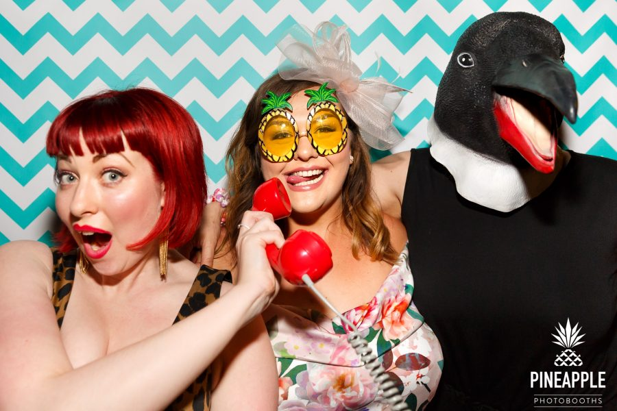 quirky wedding addtions