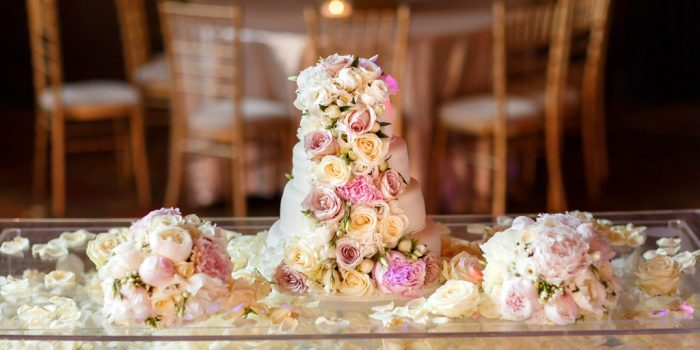 6 Awesome Wedding Cake Ideas