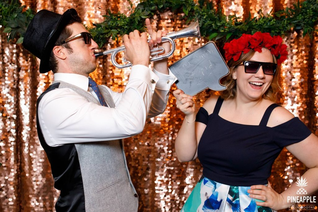 Manchester photo booth company