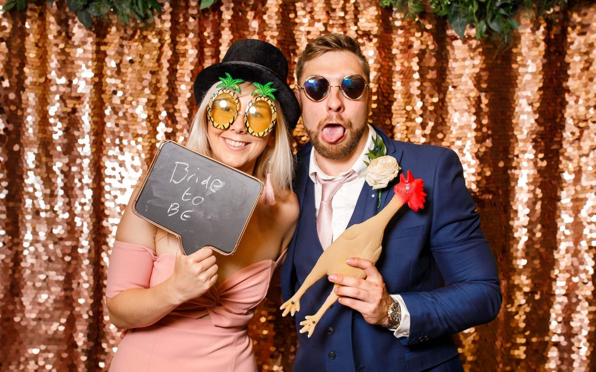 rookery hall photo booth