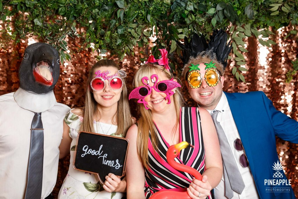 Beeston manor photo booth